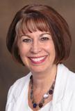 Rev. Judy Calvin