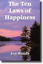 The Ten Laws of Happiness