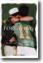 Forgiving Kevin — A Son's Addiction Becomes a Father's Greatest Teacher