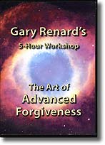3-DVD Workshop: The Art of Advanced Forgiveness