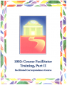 1002e: Course Facilitator Training, Part II Download