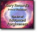 4-CD Workshop: The Art of Advanced Forgiveness