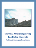 1101e: Spiritual Awakening Program Facilitator Training Download