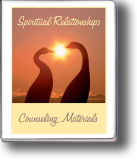 Step 5 — 2010: Spiritual Relationships Counselor Training