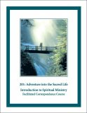 201e: Adventure into the Sacred Life Self-Study Download