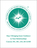 Step 3e, Bringing Inner Guidance to Your Relationships Self-Study Download