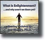 What Is Enlightenment? 4 CD Workshop