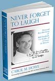 Never Forget to Laugh