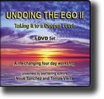 Undoing the Ego II 8 DVD Workshop