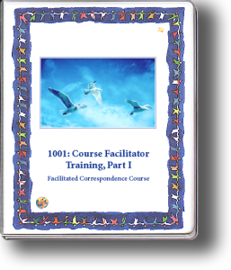 Steps 1-4: All Ministerial Counselor Training Courses
