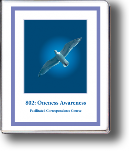 802: Oneness Awareness Self-Study