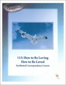 115e: How to Be Loving, How to Be Loved Self-Study Download
