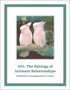 401e: The Synergy of Intimate Relationships Self-Study Download