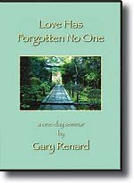 2-DVD Seminar: Love Has Forgotten No One